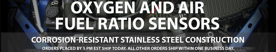 Sixity Oxygen Sensors