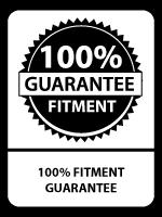 Sixity 100% Fitment Guarantee